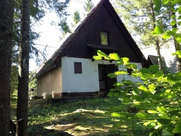 Vikendica: Makov Hrib 90 m2