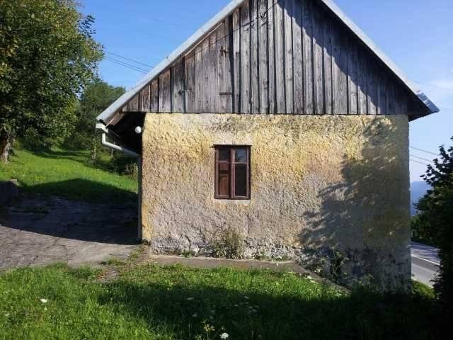 Kuća: Hajdine, visoka prizemnica 100 m2