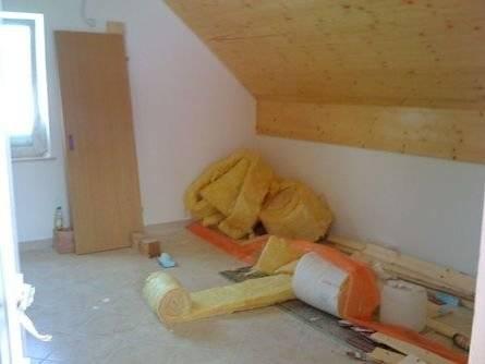 Gorski kotar Begovo Razdolje, nova vikend kuća