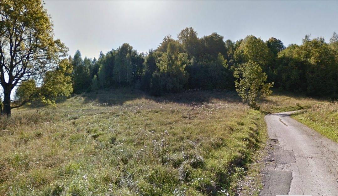 Građevinsko zemljište: Skrad, Malo Selce, 1284 m2