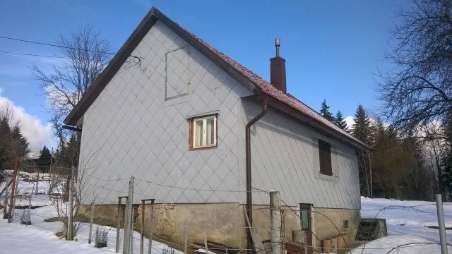 Kupjak, Ravna Gora, 55m2