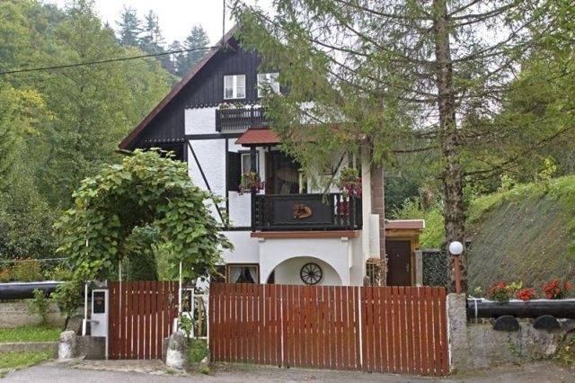 Gorski kotar- Kupska dolina
