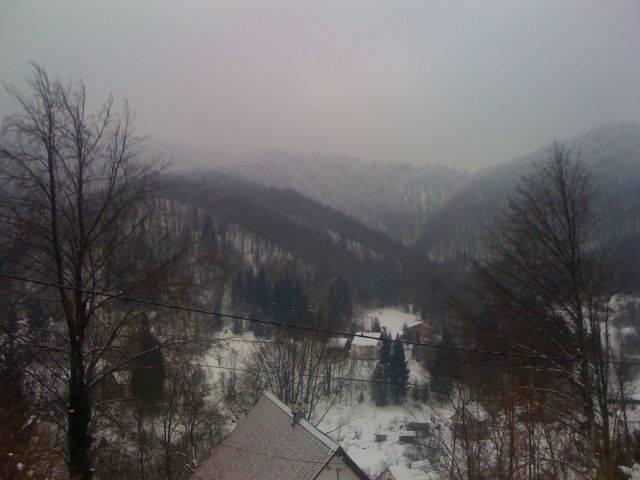 Gorski kotar - Gerovski kraj, vikendica