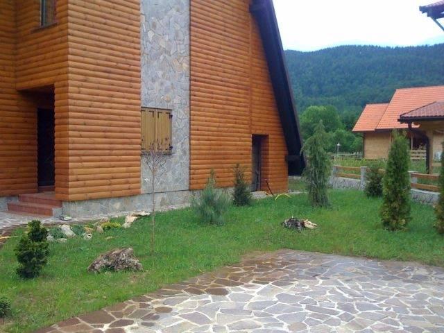 Gorski kotar - Bjelolasica