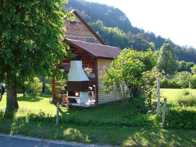 Gorski kotar, Lič kuća