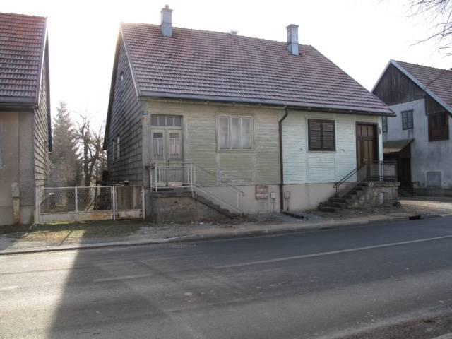 Дом Ravna Gora, 155m2