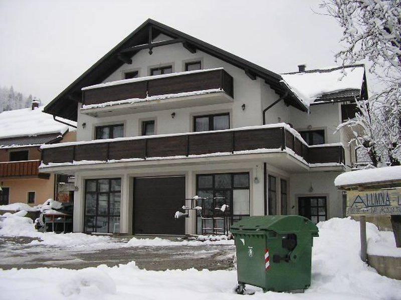 Lokve Gorski kotar stan u novogradnji