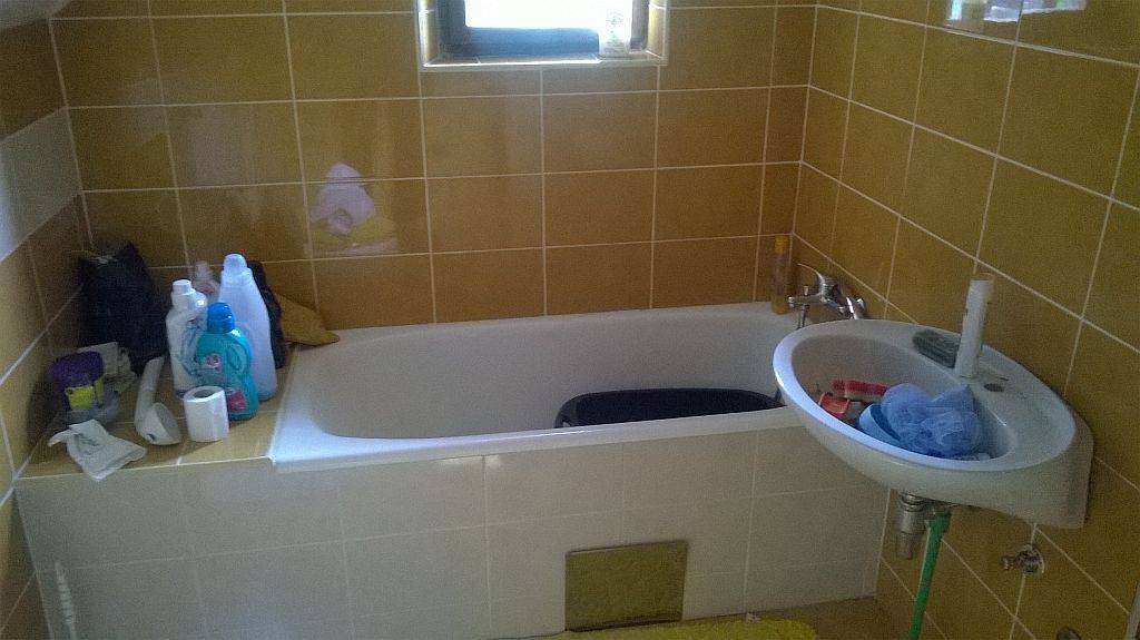 kupaonica potkrovlje