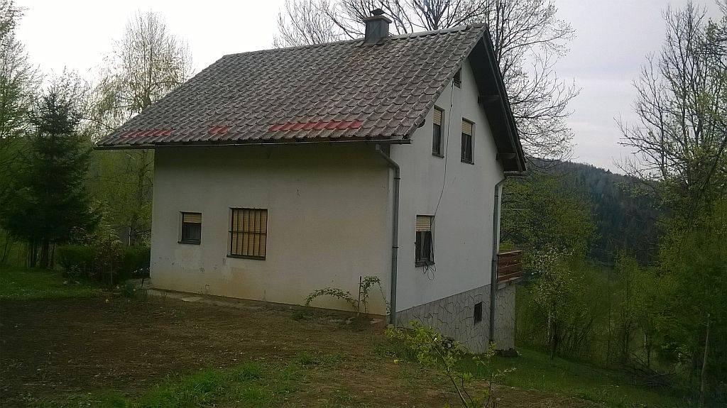 Cottage Vrbovsko, 110m2