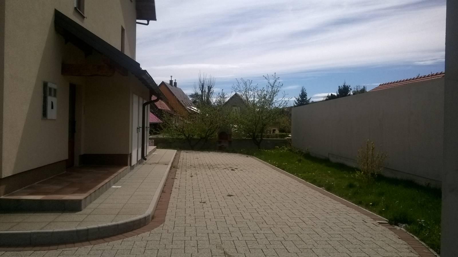 Vrata, Fužine, 53m2