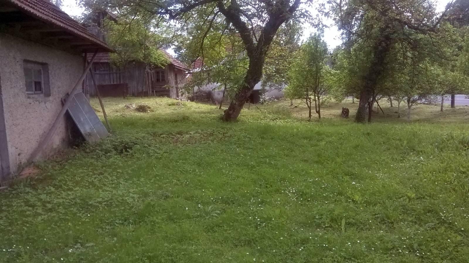 Okolica Vrbovskog