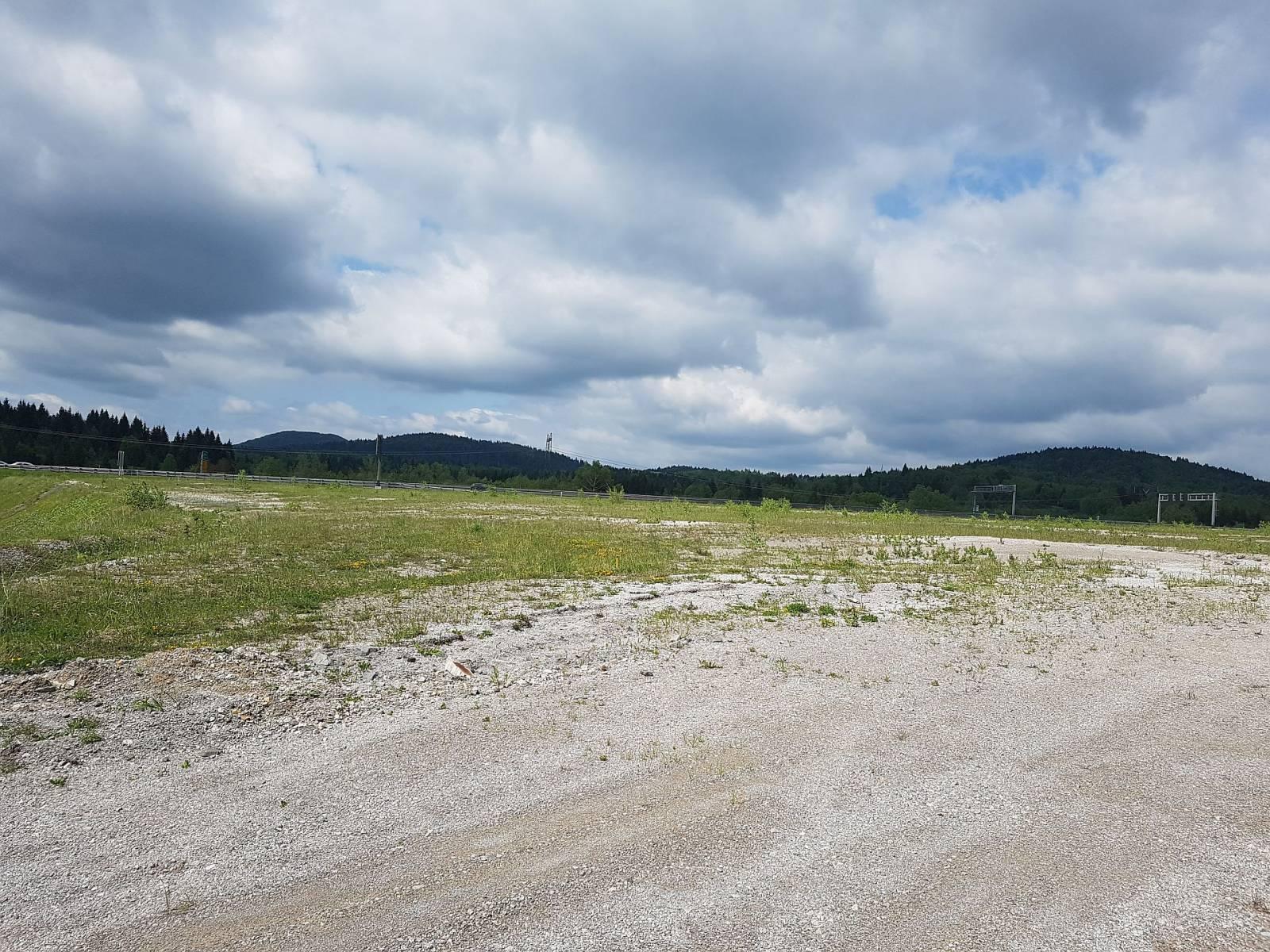 Gorski kotar, Ravna Gora gospodarsko poslovna zona