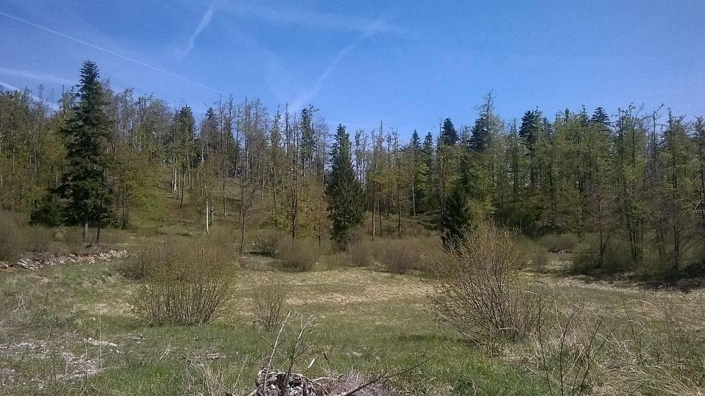 Gorski kotar, Fužine zemljište