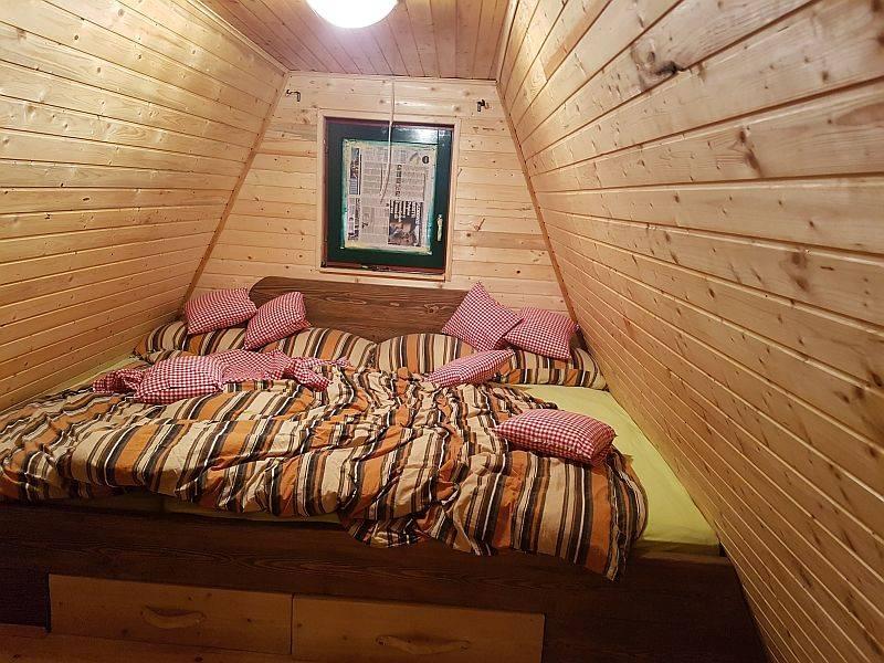 Gorski kotar, okolica Fužina, 39 000 €, vikend kuća, PRILIKA !