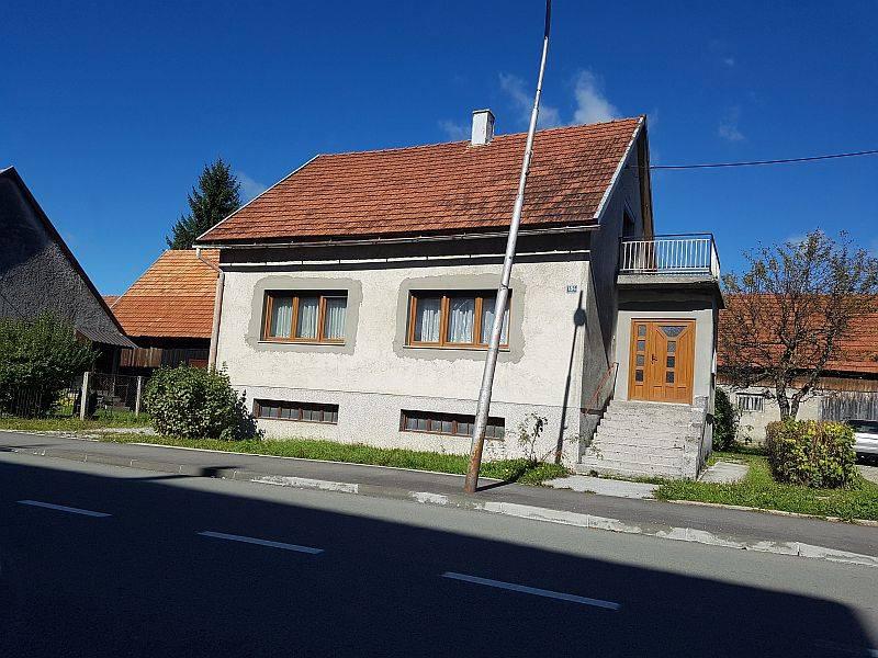 Haus Ravna Gora, 220m2