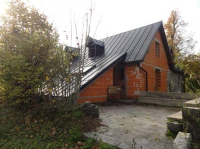 Haus Benkovac Fužinski, Fužine, 220m2