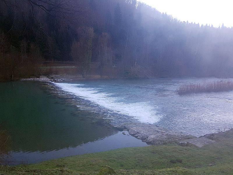 Gorski kotar Kupska dolina