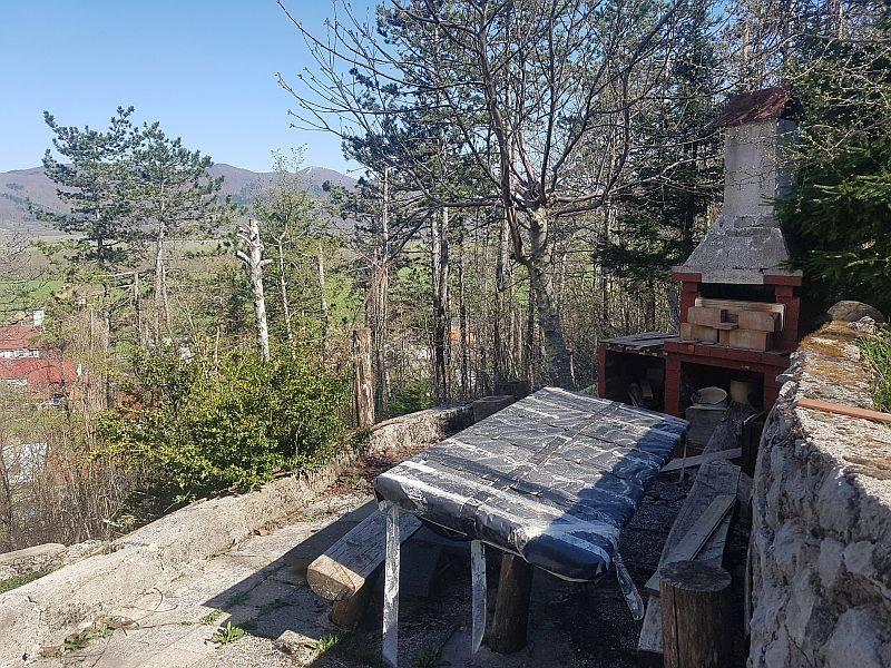 Cottage Lič, Fužine, 140m2