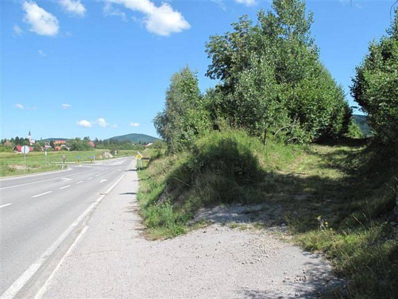 Gorski kotar, Vrbovsko, zemljišta sa dozvolama