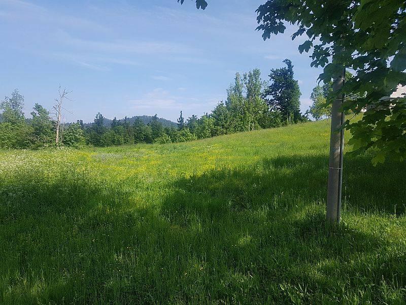 Gorski kotar, Fužine okolica zemljište