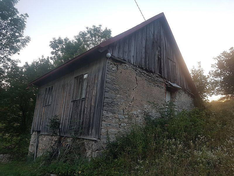 Stari Laz, Ravna Gora, 120m2