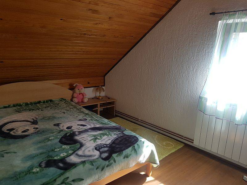 House Ševalj, Delnice, 170m2