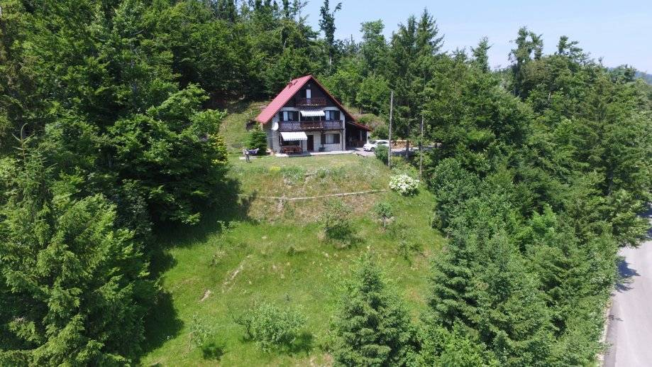 Haus Lokve, 180m2