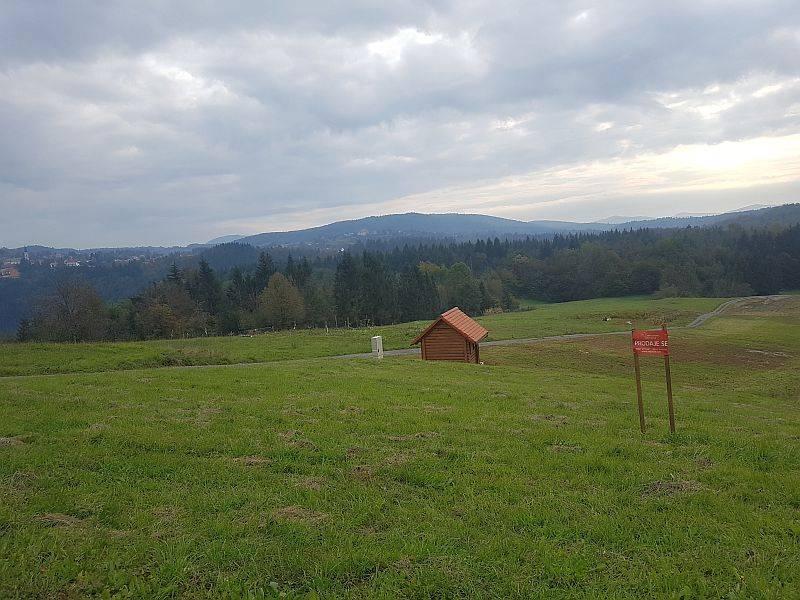 Gorski kotar, Vrbovsko, poljoprivredno zemljište
