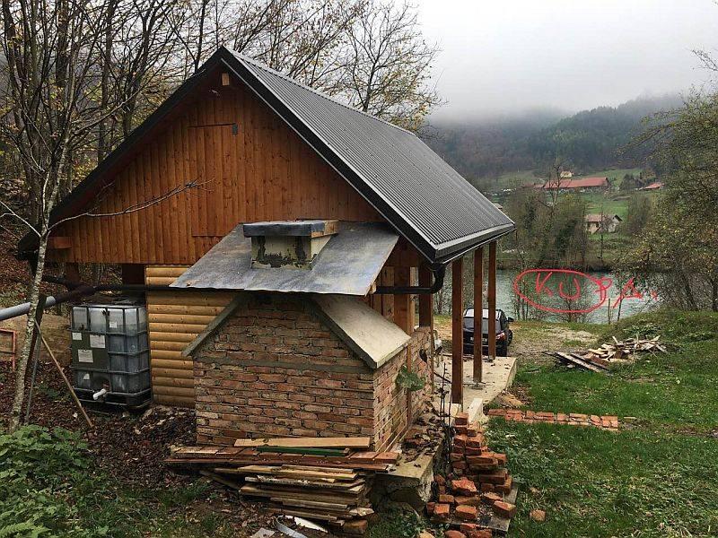 Gorski kotar, Kupska dolina
