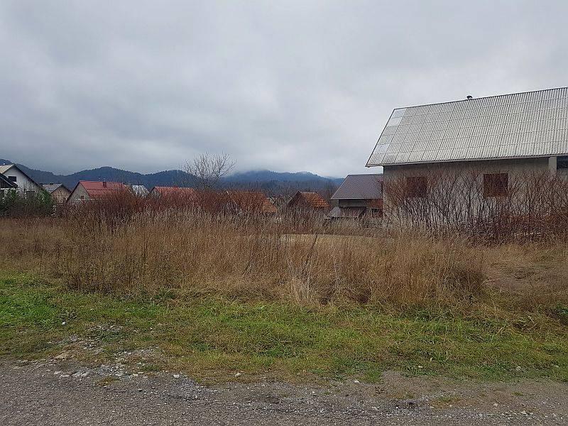 Gorski kotar, Mrkopalj, građevinsko zemljište