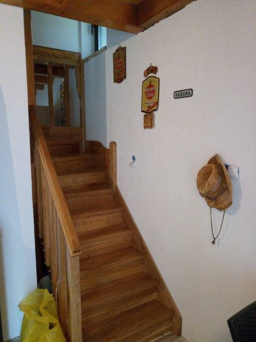 Gorski kotar, Mrkopalj nova vikend kuća
