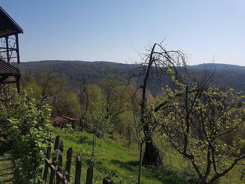 Дом Vrbovsko, 110m2