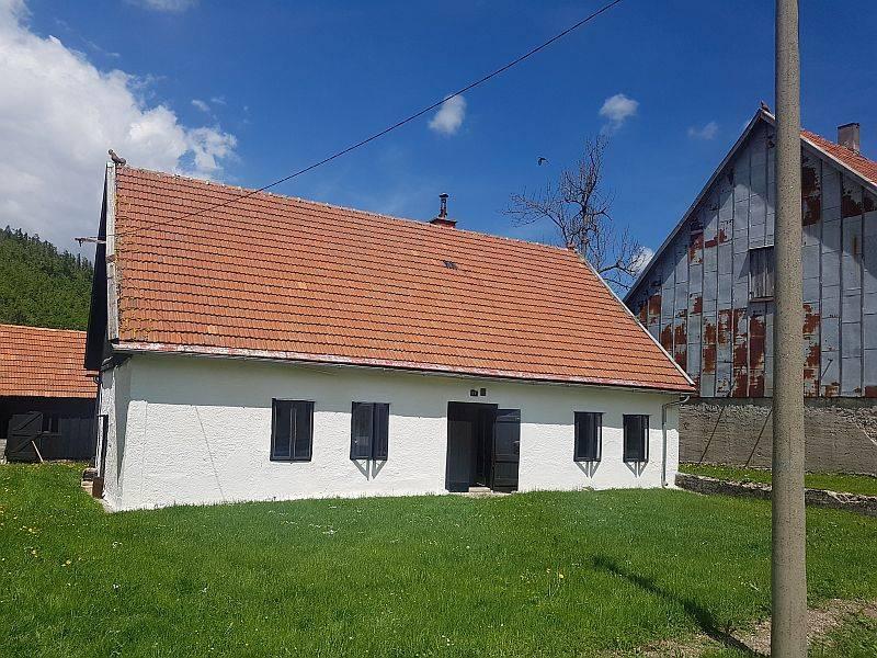 House Belo Selo, Fužine, 200m2