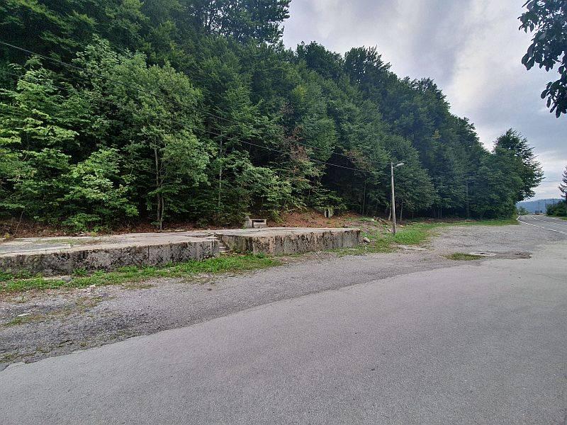 Grundstück Skrad, 1.530m2