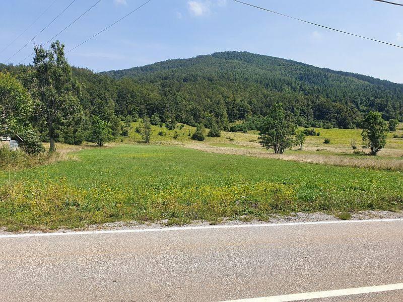 Grundstück Mrkopalj, 1.958m2