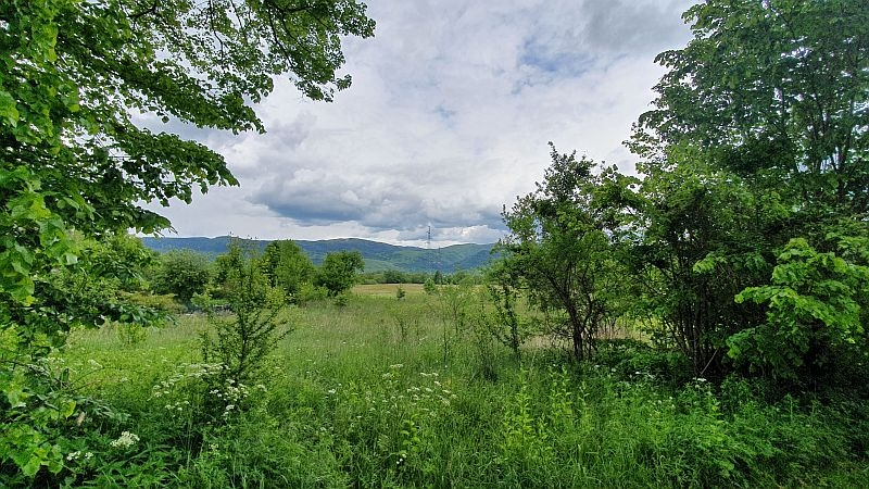 Grundstück Lič, Fužine, 5.252m2
