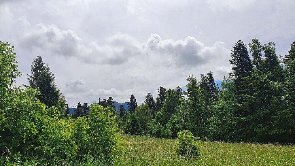 Gorski kotar, Fužine, građevinsko zemljište
