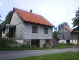 Kuća: Jablan, katnica 140 m2