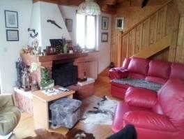 Gorski kotar, Fužine vikend kuća