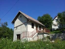 Gorski kotar, manja kuća