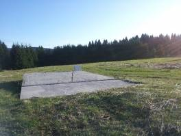 Gorski kotar Hlevci zemljište