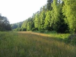 Gorski kotar zemljište