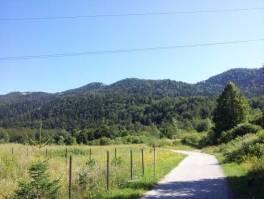 Gorski kotar, zemljište prodaja