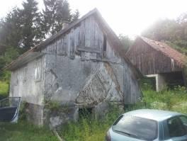 Gorski kotar starina