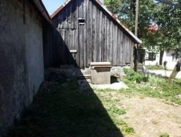 Gorski kotar, Skrad kuća