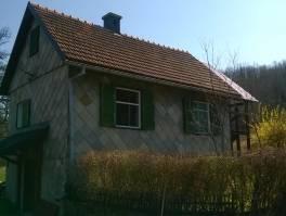 Дом Raskrižje, Skrad, 100m2