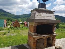 Hütte Jasenak, Ogulin, 100m2