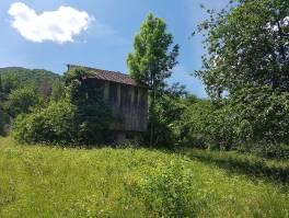 Gorski kotar, Kupska dolina gređ. zemljište