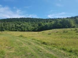Gorski kotar, poljoprivredno zemljište