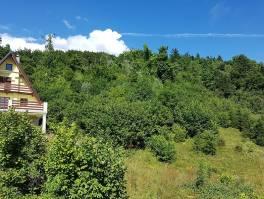Gorski kotar, Mrkopalj, zemljište